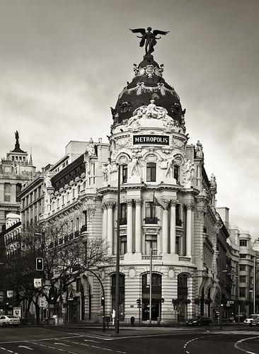 Edificio Metropolis II