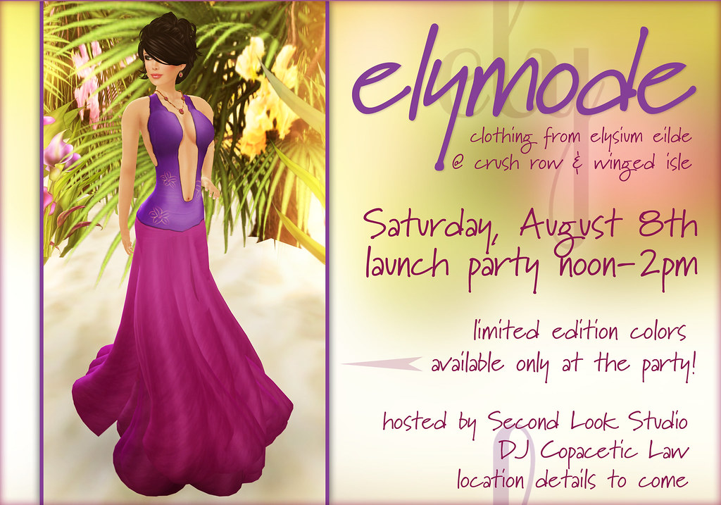 elymode launch 8/8
