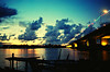 Orchestrated cloudscape (36850003) (Fadzly @ Shutterhack) Tags: leica film analog catchycolors nikon malaysia analogue terengganu kodak400 kualaterengganu gold400 my leicar6 fadzlymubin shutterhack negativefilmscan