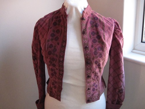 Vintage Clothkits jacket