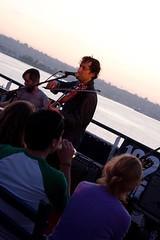 Andrew Bird @ KPRI Hornblower Cruise, 07/09/2009 (TooSunnyOutHere) Tags: sandiego sandiegobay hornblower kpri