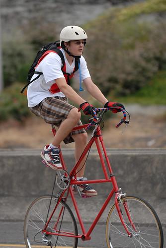 Bridge Pedal 2009 -15