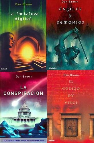 LibrosDanBrown