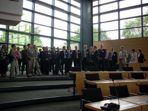 Besuch Landtag 011