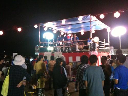 高森夏祭り2009