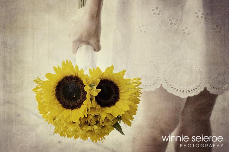 by Winnie Seieroe