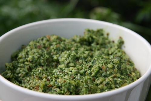 grönkål recept paj