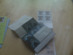Step 3:  Find or Buy Some Stamps