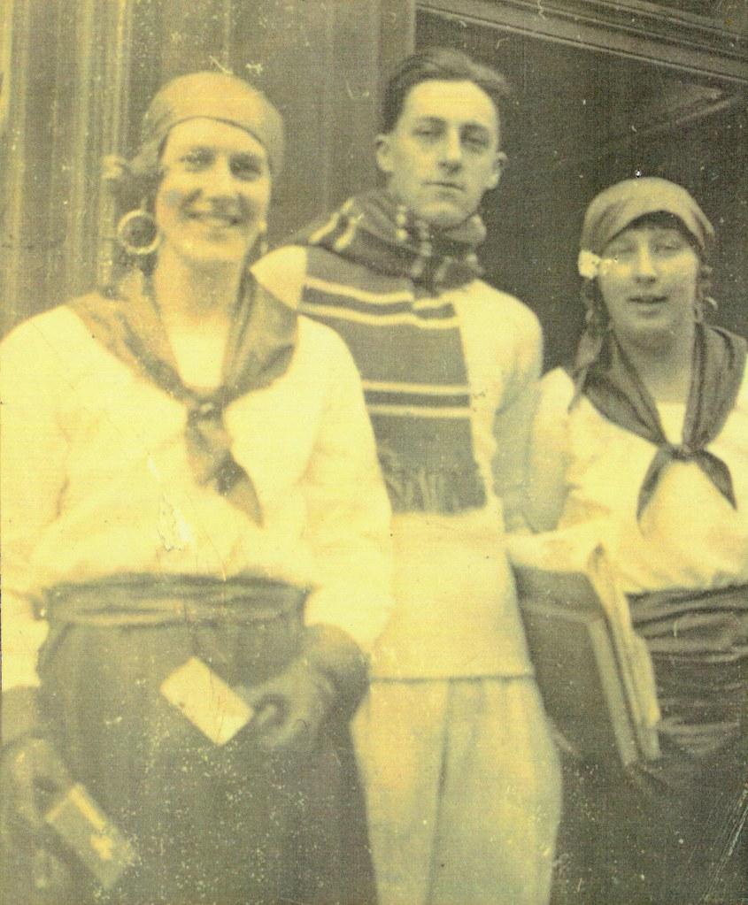 Willie Lindsay 1930?s