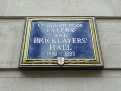 Photo of Blue plaque number 6238