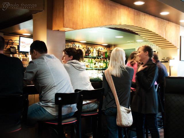 Adam's Bistro Bar