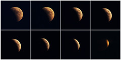 It was lunar eclipse last night! (ital_vita) Tags: moon eclipse lunar lunareclipse mooneclipse moonstruck   mygearandme
