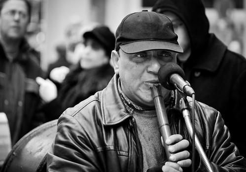 NYC Street Music
