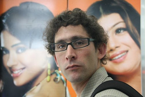 Jeremy Goldkorn