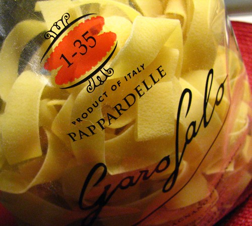 Garofalo Pappardelle