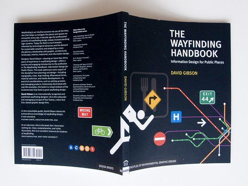The Wayfinding Handbook by David Gibson