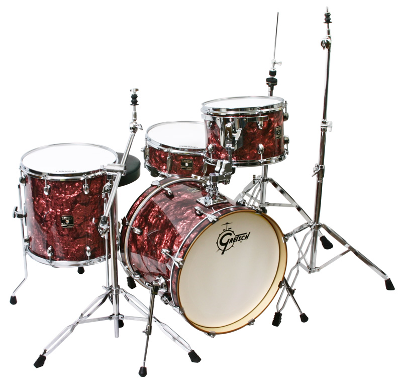 Gretsch Catalina Club Jazz - Burgandy