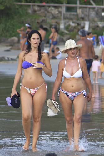 Florianopolis women