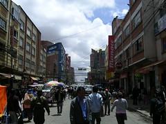 El Alto (vocesbolivianas) Tags: bolivia elalto