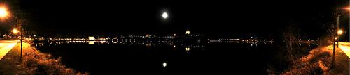 Capitol Lake 180