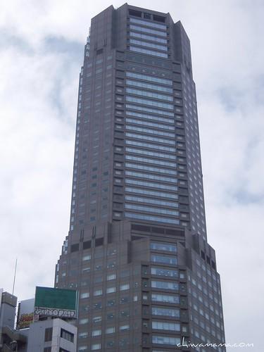 セルリアンタワー