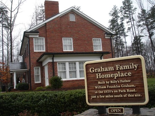Graham Family Homeplace