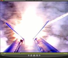 Brighthawk Blastoff