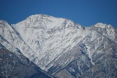 Sierra Nevada Mtns (Thank You 7.5 Million Visitors!) Tags: 395 sierranevadamountains