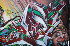 Zade (COLOR IMPOSIBLE CREW) Tags: graffiti desi 2009 rancagua zade fros drems kpeta