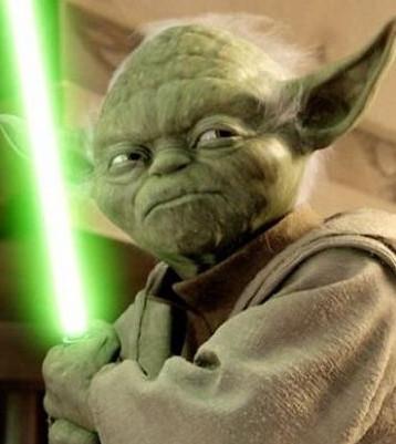 Dr. Yoda (tendrá que esperar a la resolución de la OPE 2007 para consolidar la plaza)