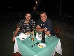 Mirsad'la Club Oceanic (arzu_mehmetali) Tags: trincomalee resimleri