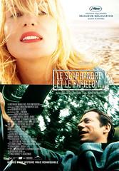 le_scaphandre_et_le_papillon poster