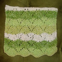 Baby Washcloth 03