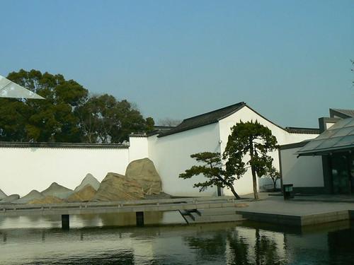 苏州博物馆22