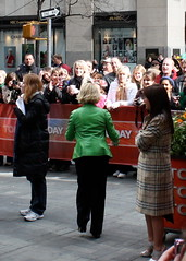 Today Show - Joan & Melissa Rivers