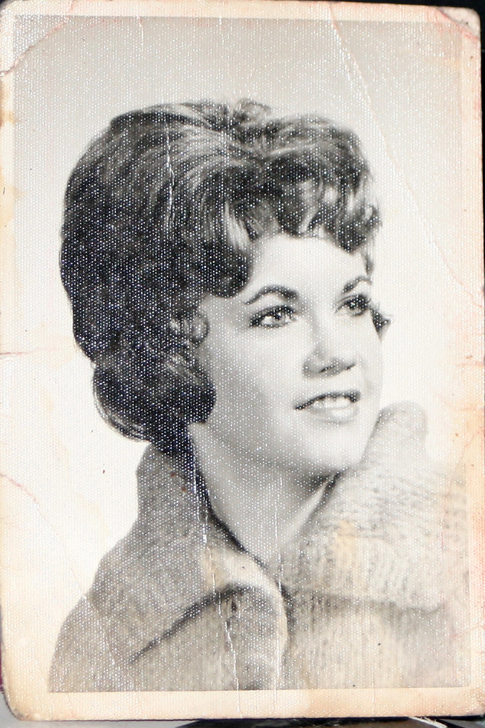 Pretty Lady photo from 1967