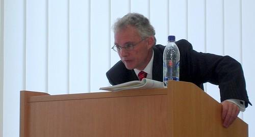 Peter Costea