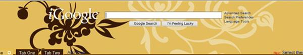 iGoogleTheme