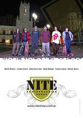 POSTER-TEAM (MMG's) Tags: mmg marcelo 2009 nite gagliano