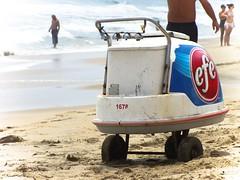 Resultado de imagen para heladero carrito de helados efe