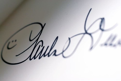 Paula Deen Sig