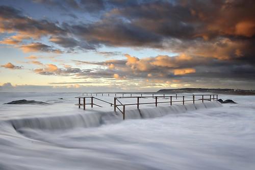 photo flickr North Curl Curl Explosion par TimboDon