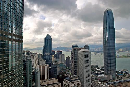 Hong Kong Island 14