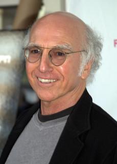 From flickr.com/photos/27865228@N06/3473448586/: Larry David