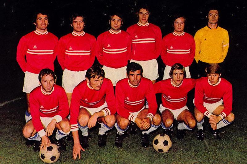 strasbourg 1970-71