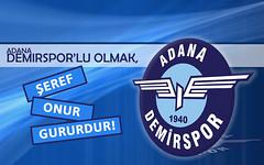 Adana Demirspor Duvar Kağıdı