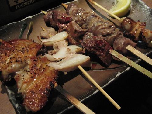 Dinner@五大陸