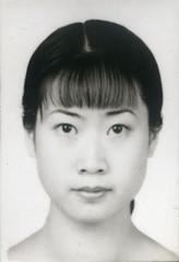 年轻时的芙蓉姐姐