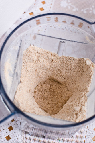 Making sprouted whole wheat flour