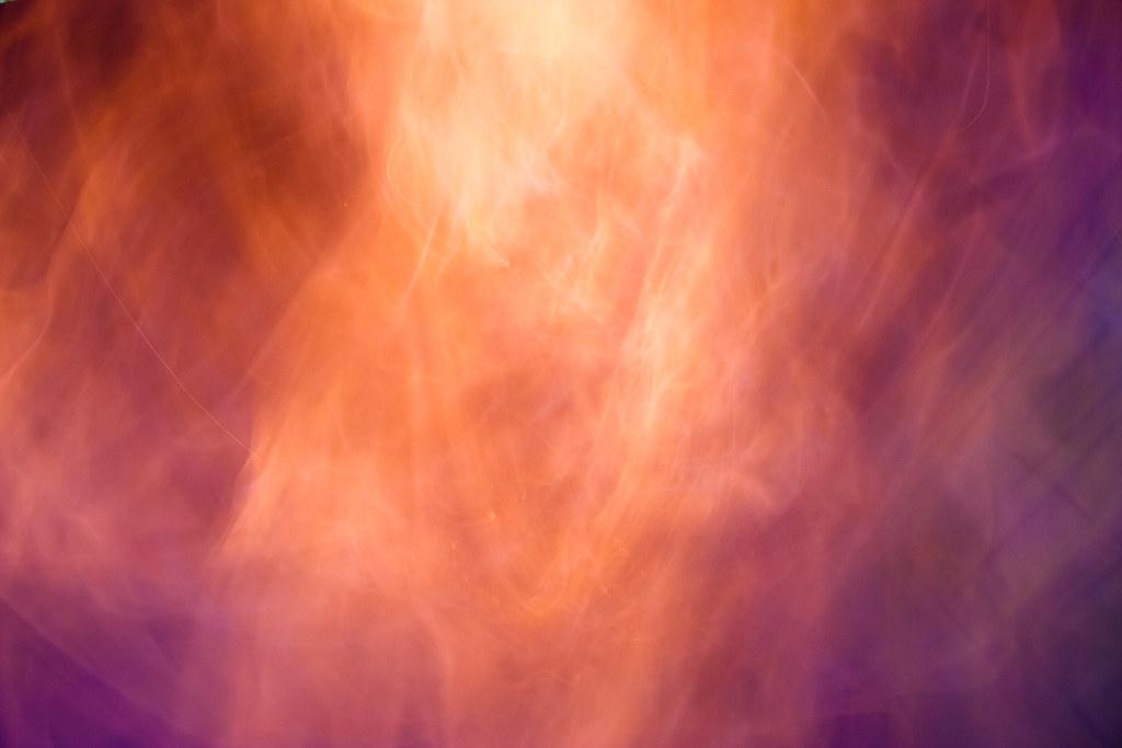 Smoke & Flames